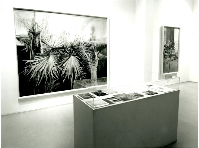 <p>THE KITCHEN SINK PAINTERS Installation View</p>