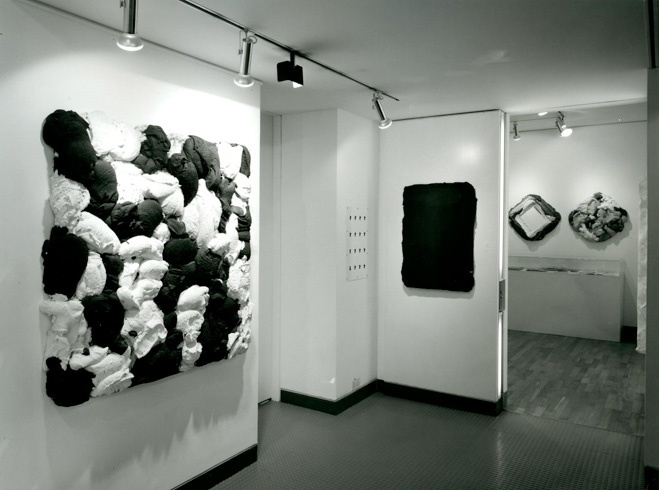 <p>BRAM BOGART Installation View</p>