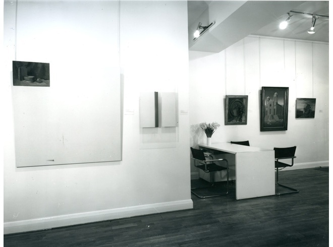 <p>SOUTHAMPTON ART GALLERY Installation View</p>