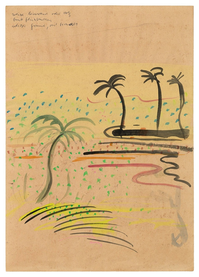 Untitled (Palm Beach)