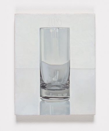 <span class=&#34;artist&#34;><strong>PETER DREHER</strong></span>, <span class=&#34;title&#34;><em>Tag um Tag guter Tag (Day by Day good Day) Nr. 2035 (Day)</em>, 2007</span>