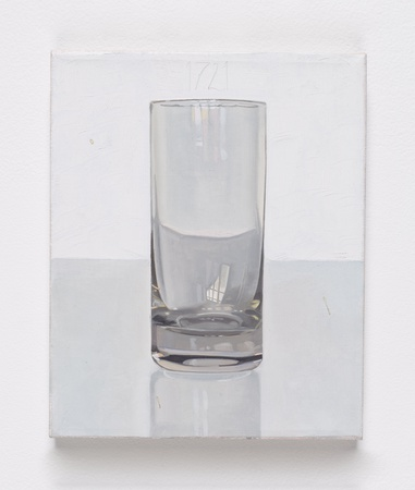 <span class=&#34;artist&#34;><strong>PETER DREHER</strong></span>, <span class=&#34;title&#34;><em>Tag um Tag guter Tag (Day by Day good Day) Nr. 1721 (Day)</em>, 2002</span>