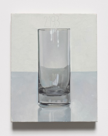 <span class=&#34;artist&#34;><strong>PETER DREHER</strong></span>, <span class=&#34;title&#34;><em>Tag um Tag guter Tag (Day by Day good Day) Nr. 2193 (Day)</em>, 2008</span>