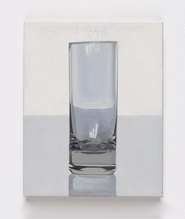 <span class=&#34;artist&#34;><strong>PETER DREHER</strong></span>, <span class=&#34;title&#34;><em>Tag um Tag guter Tag (Day by Day good Day) Nr. 1348 (Day)</em>, 1997</span>