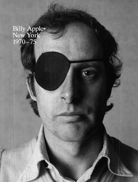 BILLY APPLE