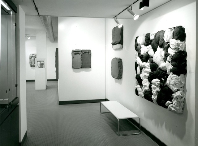 BRAM BOGART Installation View