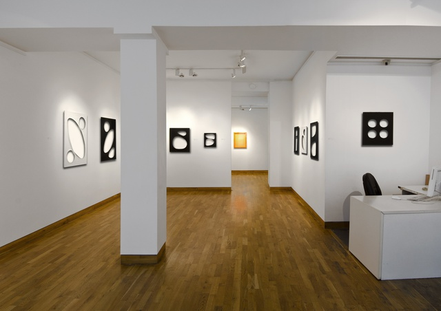 DADAMAINO Installation View