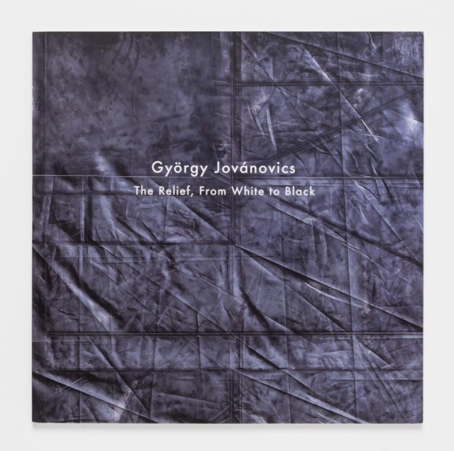 György Jovánovics The Relief, From White to Black